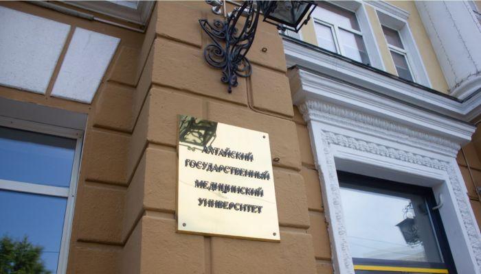 Разъезжаются: в общежитии №3 Алтайского медуниверситета заканчивается карантин