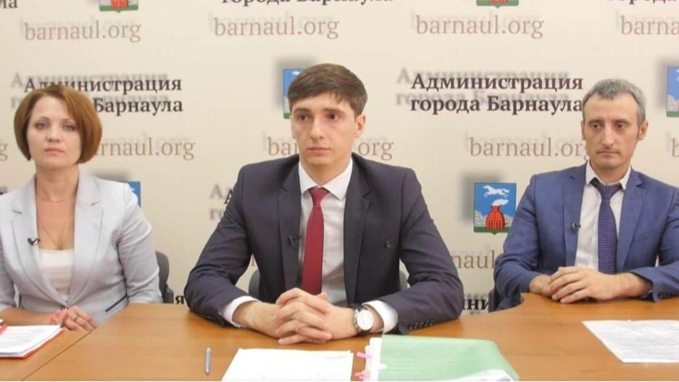 В пригородных поселках Барнаула улучшат качество водоснабжения и водоотведения
