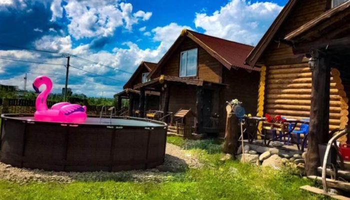 Гостевые дома начали массово продавать в Белокурихе