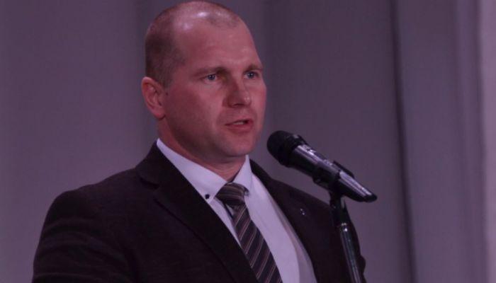 Администрацией Славгорода временно руководит ранее судимый экс-наркоконтролер
