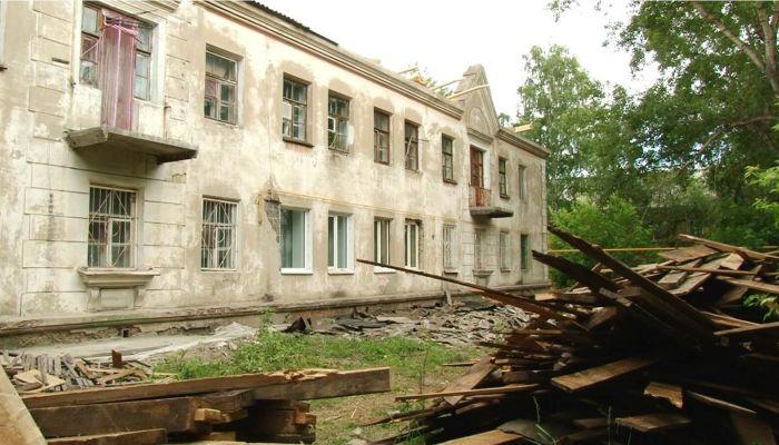 Коммунальный патруль: жильцы дома в Барнауле 19 лет живут без горячей воды