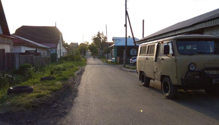 Барнаульская пенсионерка выиграла суд у чиновников из мэрии о красных линиях