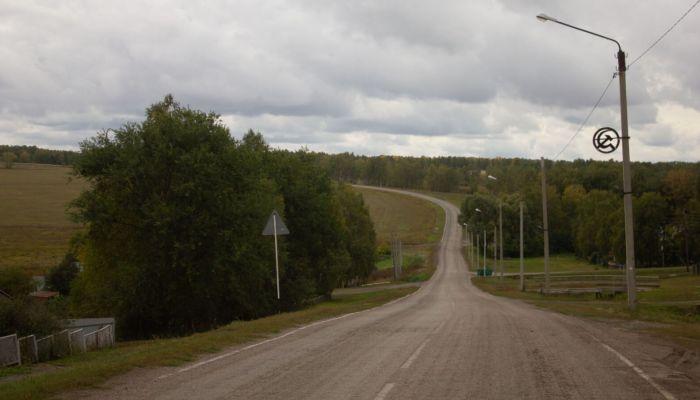 Северный ветер и дожди: похолодание пришло в Алтайский край 4 июня