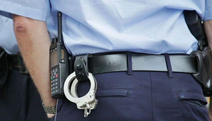 Автоинспектор в Барнауле прикрыл коллегу и подставил невиновного водителя