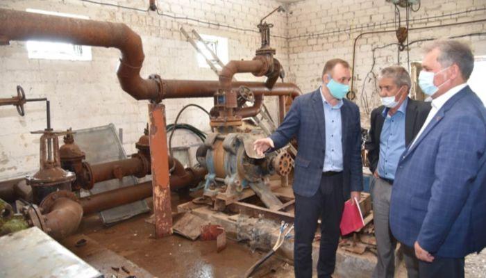 Жара и дыры: что стало причиной засухи в Змеиногорске и как ее будут побеждать