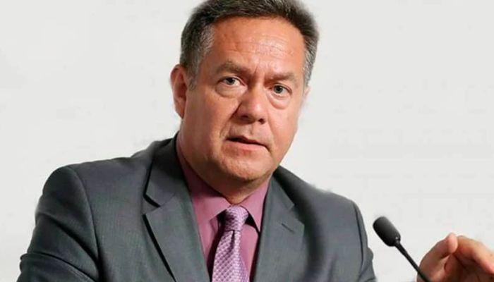 Лидер политдвижения Платошкин стал фигурантом уголовного дела