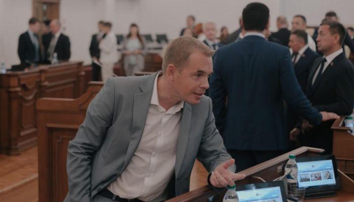 Главный эсэр АКЗС разразился постом после ядовитого ответа Алтайкрайэнерго