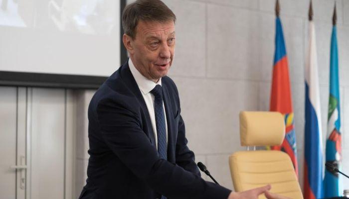 В команду мэра Барнаула Франка 8 июня придут два новых руководителя