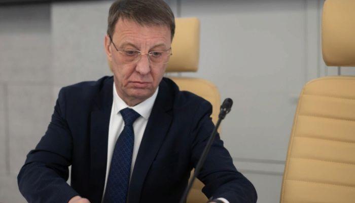 Вячеслав Франк выяснил, почему обманутые дольщики не могут получить жилье