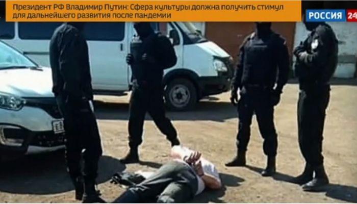 Про мэра Славгорода показали разгромный сюжет на федеральном телеканале