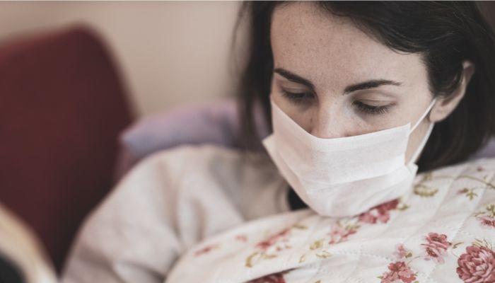 Заболевших коронавирусом на Алтае стало больше на 71 человека