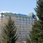 Санатории Белокурихи начали заселять первых отдыхающих