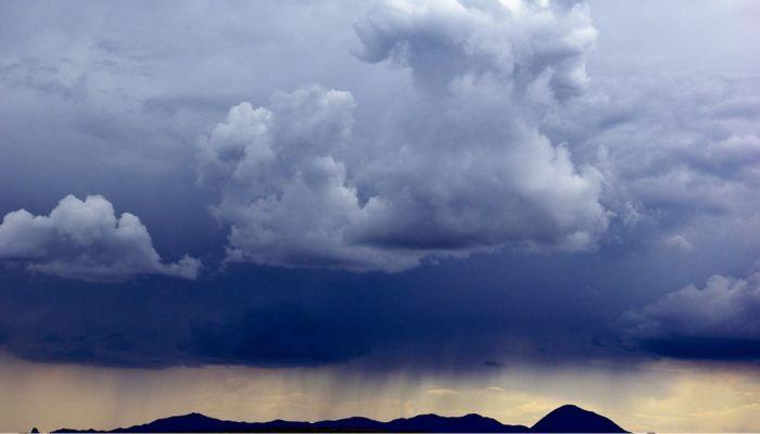 Врач объяснила влияние дождливой погоды на сонливость людей