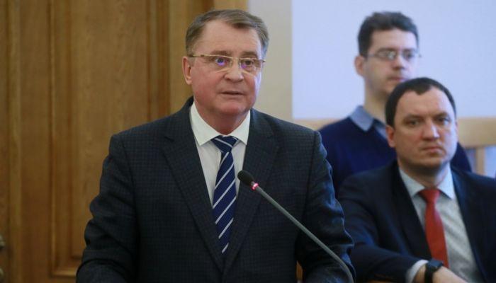Алтайский аграрный министр рассказал анекдот про альтернативу и уток