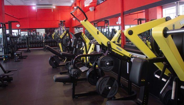 Министр спорта назвал возможную дату открытия алтайских фитнес-центров