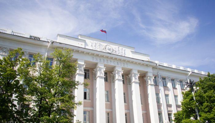 В число лучших вузов мира АлтГУ включила британская компания, которой вуз платил