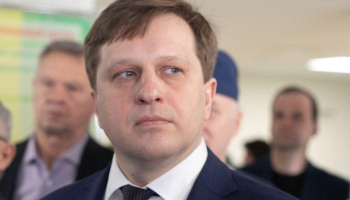 Петиция за отставку главы минздрава Алтайского края появилась в Сети