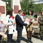Спустя 75 лет медальон пропавшего без вести алтайского солдата вернули родным