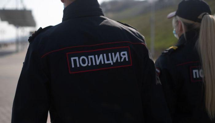 Более 700 полицейских следят за порядком в Алтайском крае в День России