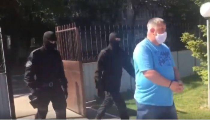 Томенко попросил депутатов уволить пойманного на взятке мэра Славгорода