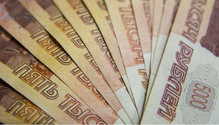 Пенсионерка из Барнаула перевела 125 тысяч рублей лжебанкиру