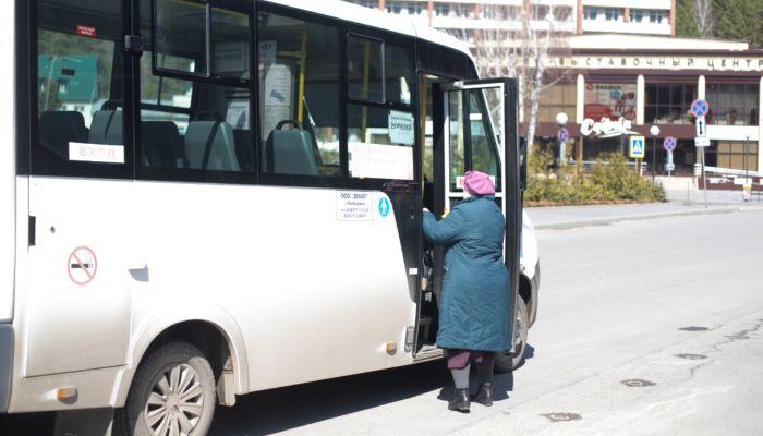 В Барнауле снова ищут перевозчика на три скандальных маршрута