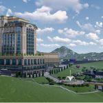 В Сети появился проект нового казино в Сибирской монете