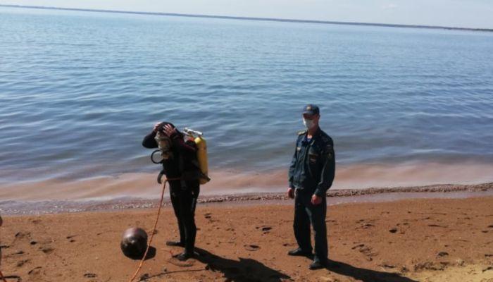 МЧС: популярные пляжи Ярового готовы к работе, но остаются закрытыми