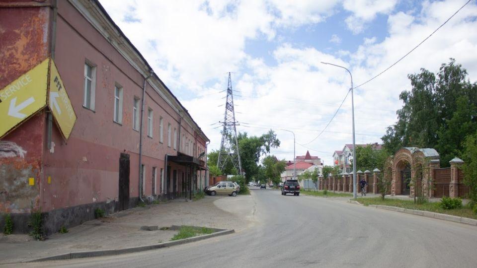Обрезали. Вместо рекреации Барнаул может получить бесполезную грузовую трассу