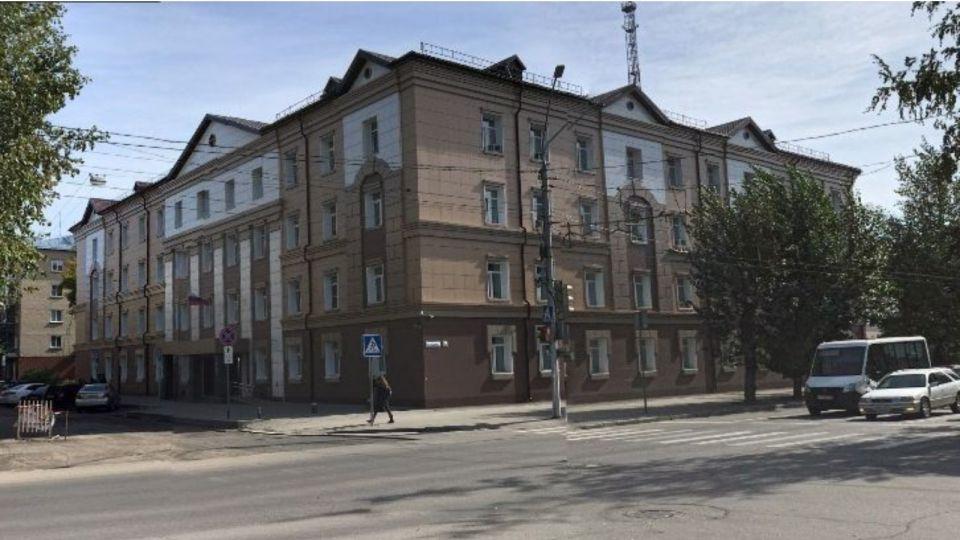 COVID-19 добрался до Арбитражного суда Алтайского края