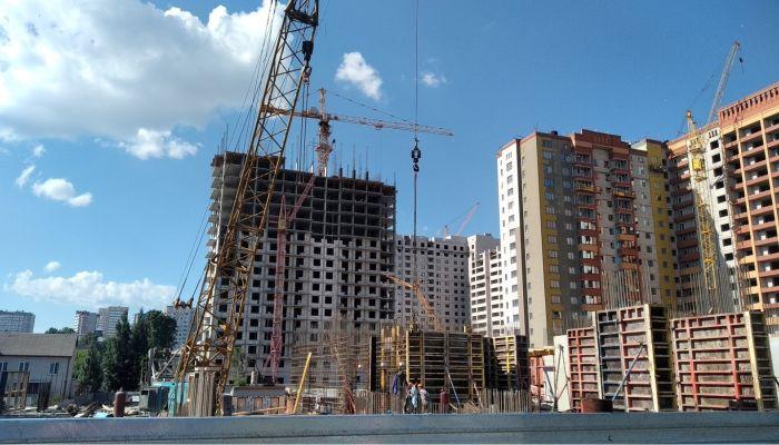 Льготную ипотеку распространят на жилье стоимостью до 6 млн рублей - Путин