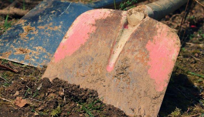 Среди сибиряков выберут самого скоростного копателя могил