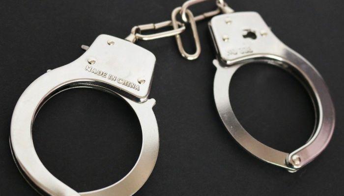В Барнауле серийного грабителя посадили в тюрьму на 1,5 года