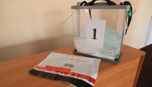 Депутаты Госдумы Кувшинова и Лоор проголосовали за поправки в Конституцию