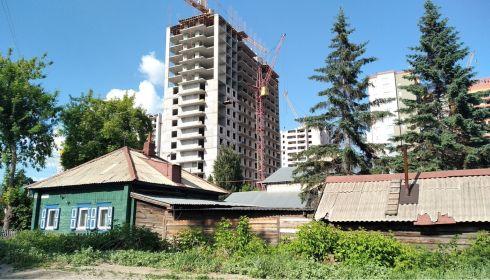 В Барнауле расхватывают новостройки по льготной ипотеке