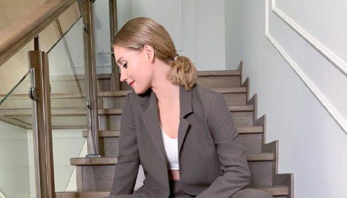 Решение мое: актриса Кристина Асмус назвала причину развода с Харламовым