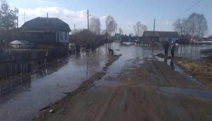 Пострадавшие от наводнения жители Алтая до сих пор не получили выплаты