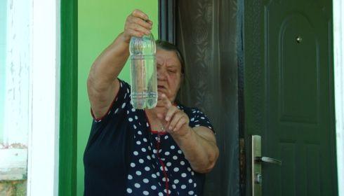 Черницк сохнет: проблемы с водой еще в одном барнаульском поселке