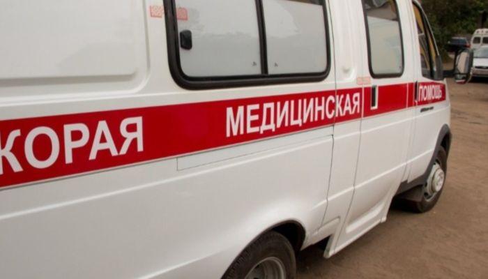 Сибирские медики выбросили на улицу мужчину в памперсе и с катетером
