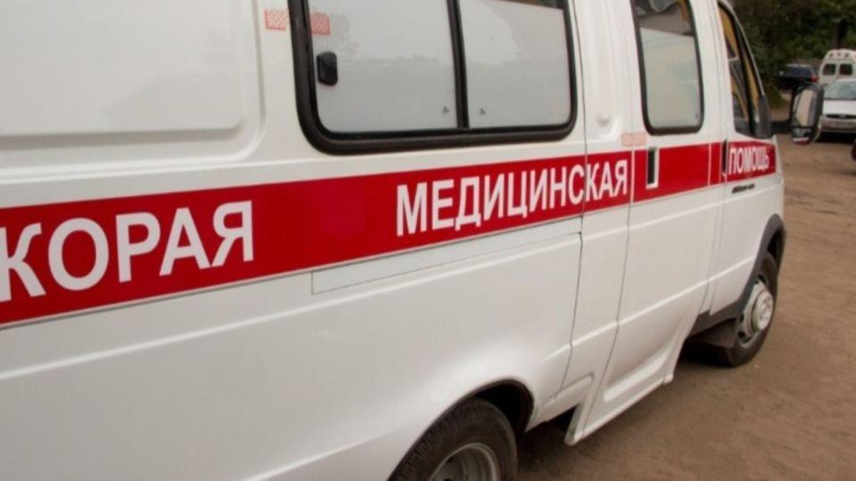"""Сибирские медики выбросили на улицу мужчину в """"памперсе"""" и с катетером"""