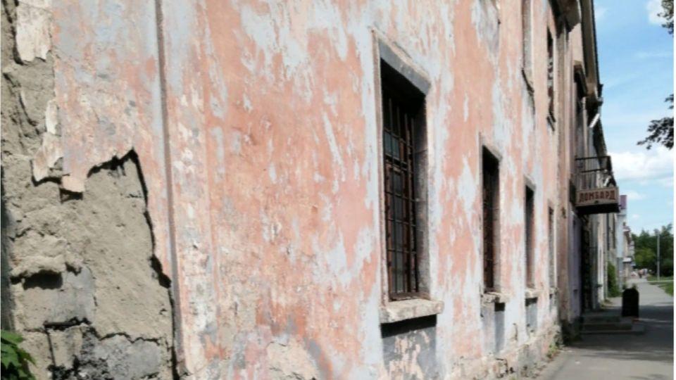 Пенсионера МВД в Барнауле выгоняет из дома Академия гостеприимства