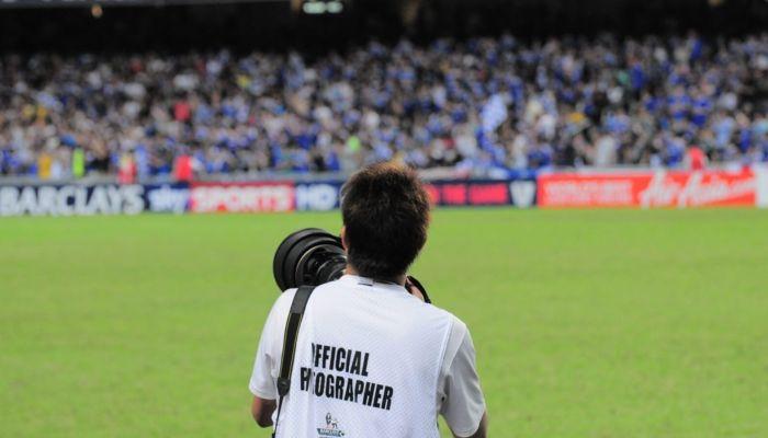 Джеб и бровка: знаете ли вы эти слова и смогли бы стать спортивным журналистом