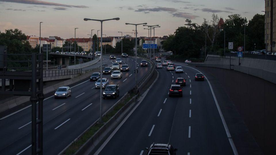 """На федеральной трассе А-322 в Рубцовске появится новое """"кольцо"""""""