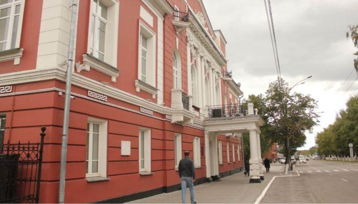 Пост задержанного за взятки вице-мэра Барнаула может занять глава стройкомпании