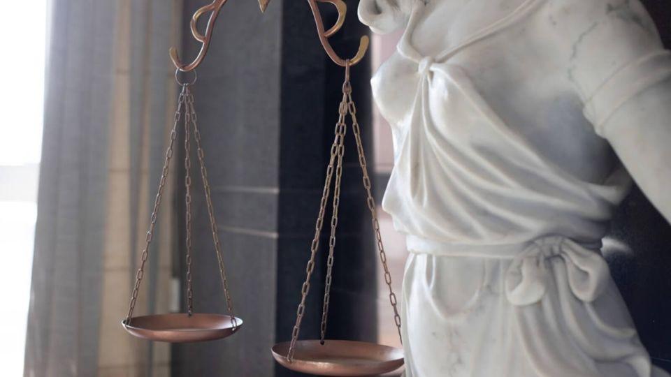 Обвиняемого во взятке бывшего алтайского замминистра Голубцова выпустили из СИЗО