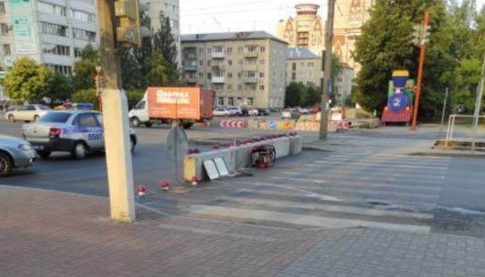 Барнаульцев предупреждают о перекрытии дороги к вокзалу