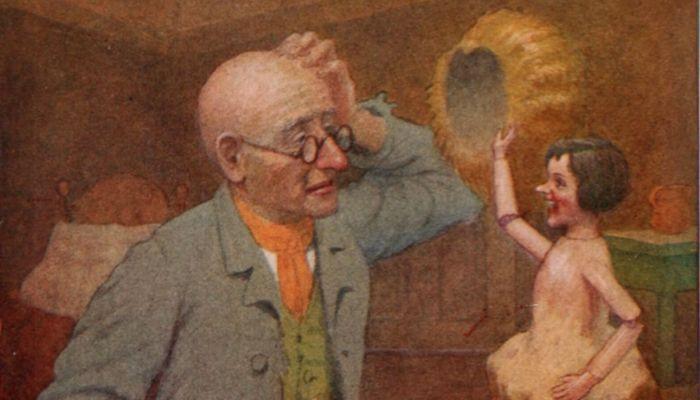 Безделье – отвратительная болезнь: мудрые мысли из детской сказки про Пиноккио