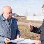 Евгений Ракшин планирует построить торговые центры в крупных сибирских городах