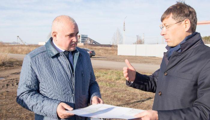 Там власти повернулись лицом: Ракшин сказал, почему строит бизнес в Кемерове