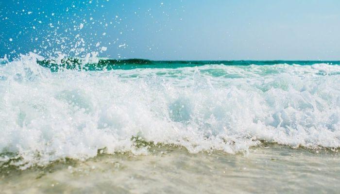 В Гидрометцентре рассказали, где сильнее всего прогрелось море в России